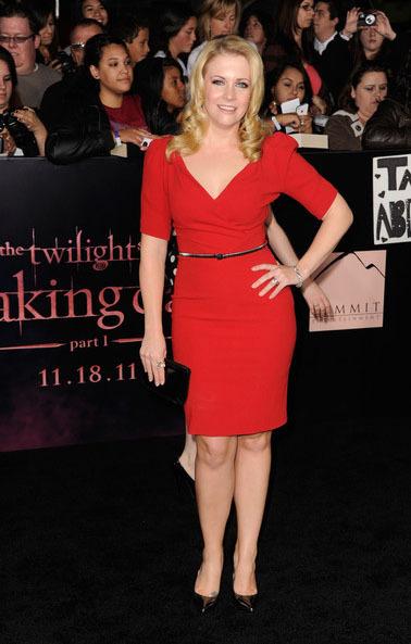 "Premiera mondiala a filmului ""The Twilight Saga: Breaking Dawn – Part1"""
