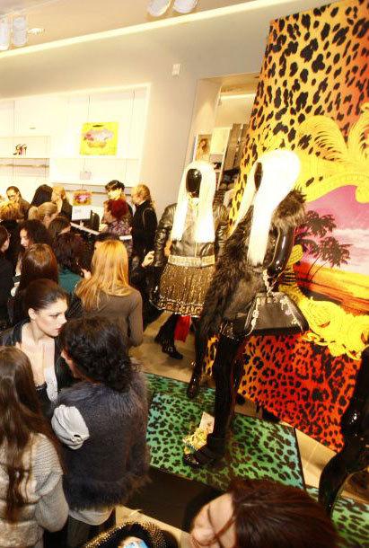 Versace for H&M – avanpremiera unei colectii limitate