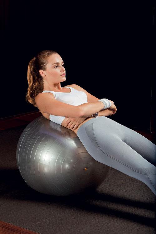 ELLE BEAUTY: Detox Fitness