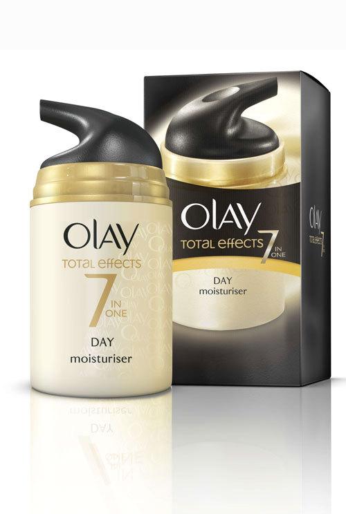 20 de milioane de femei au ales Olay Total Effects