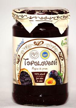 Al doilea titlu de Furnizor al Casei Regale pentru producatorul Magiunului de prune Topoloveni