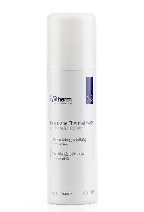 Spray Apa termala Herculane, de la Ivatherm
