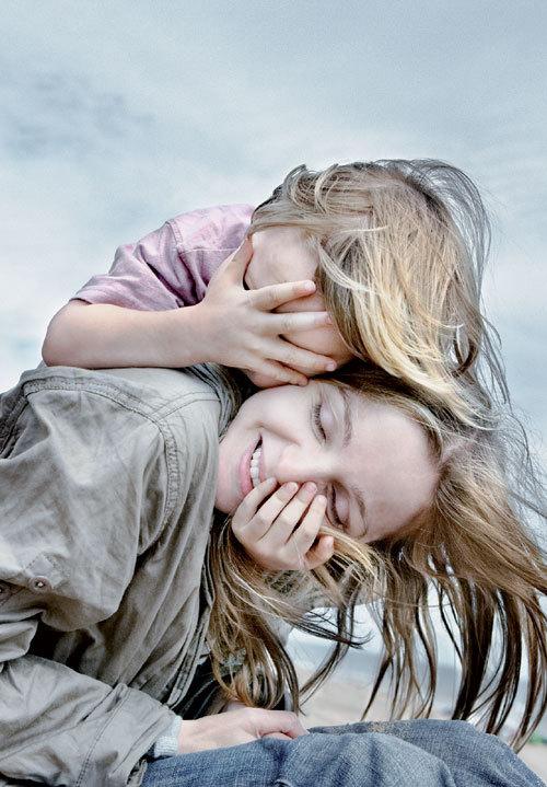 10 motive pentru care merita sa ai copii