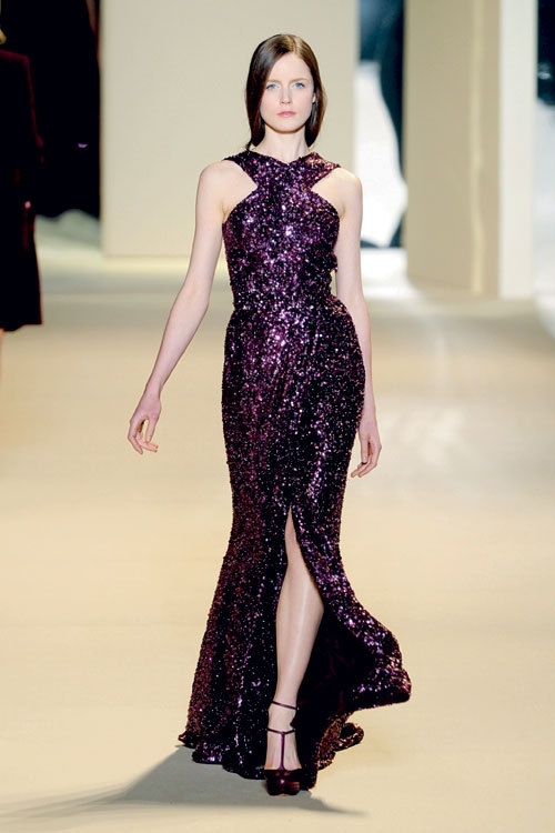 Tendinte fashion: Rochii de bal