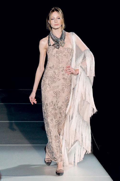 Tendinte moda: Detalii pretioase