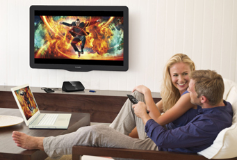 Philips lanseaza noi playere multimedia, extrem de performante