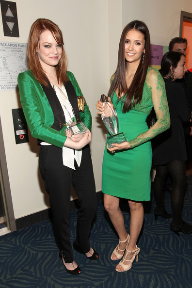 Castigatorii People's Choice Awards 2012