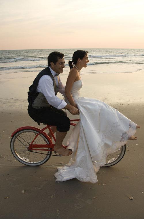 O nunta eco