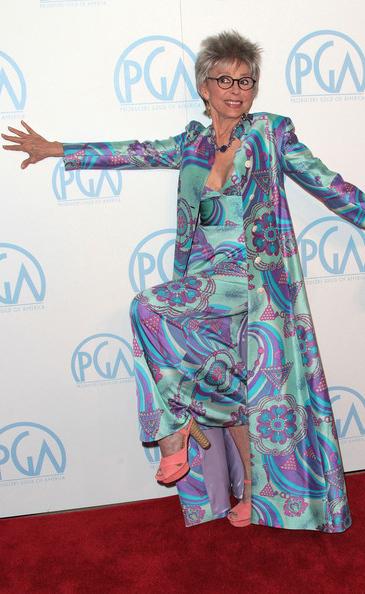 Vedete la Producers Guild of America Awards 2012