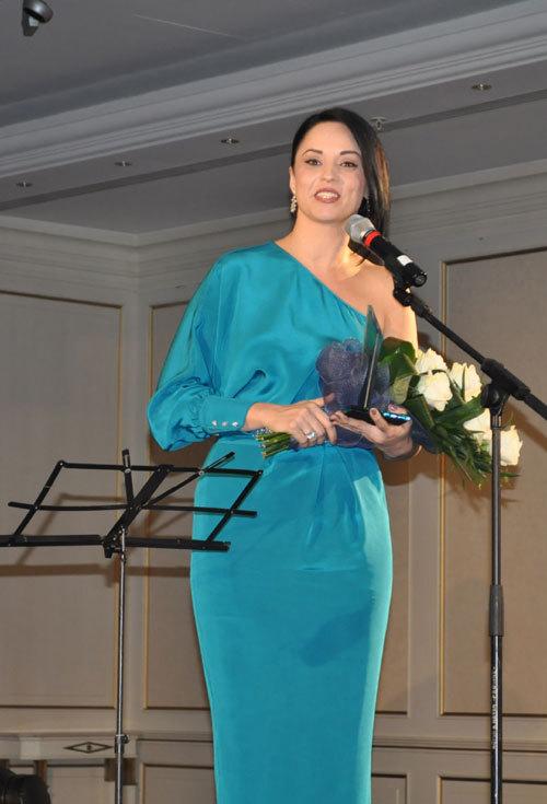 Gala premiilor Femeia Anului 2011 si-a desemnat castigatoarele