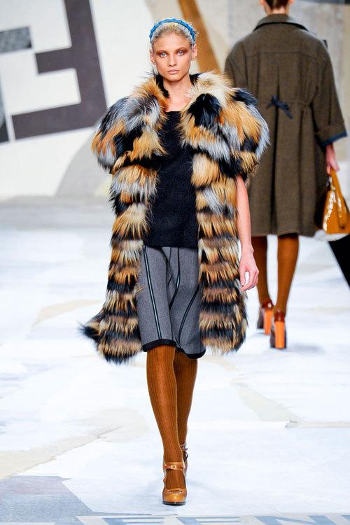 Tendinte moda iarna: Blanuri