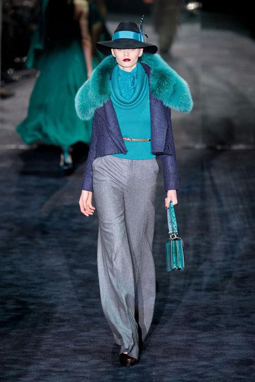 Tendinte moda iarna: Pantalonul masculin