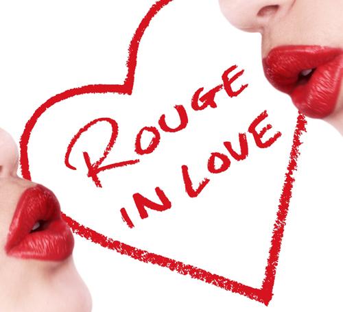 Noul Rouge in Love de la Lancome