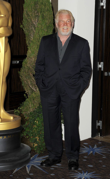 Vedete la Oscar Nominations Luncheon 2012