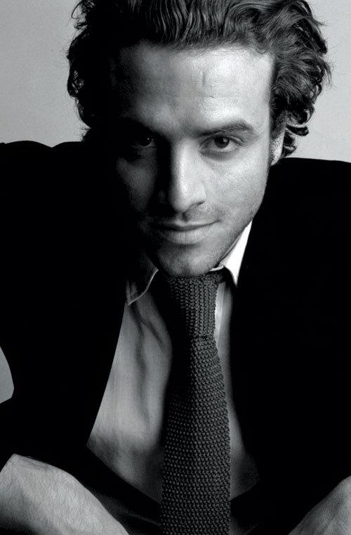 Romano Ricci – un parfumier nonconformist