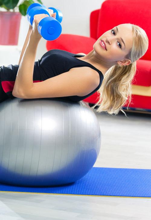 Detox Fitness: Este timpul sa fii in forma!
