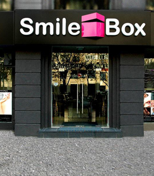 Smile Box, primul salon de albire dentara cosmetica din Romania