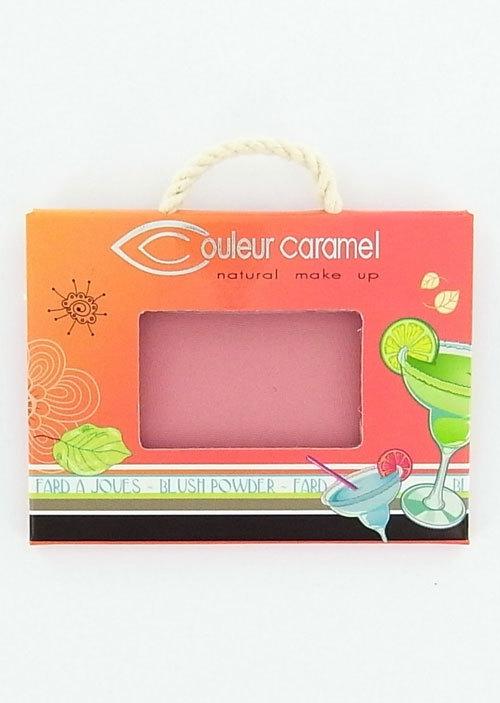 Fard de obraz BIO, Colour Caramel