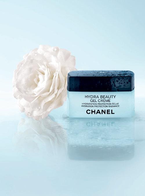 Gel crema Hydra Beauty, Chanel