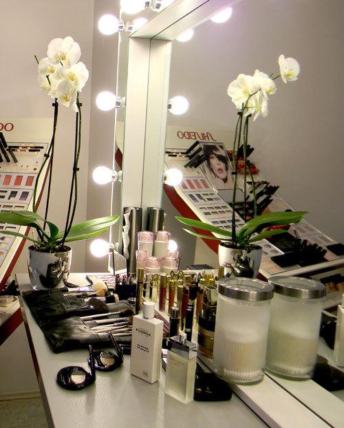 Obtine sprancene perfecte la Perfect Place Skincare&Makeup Studio