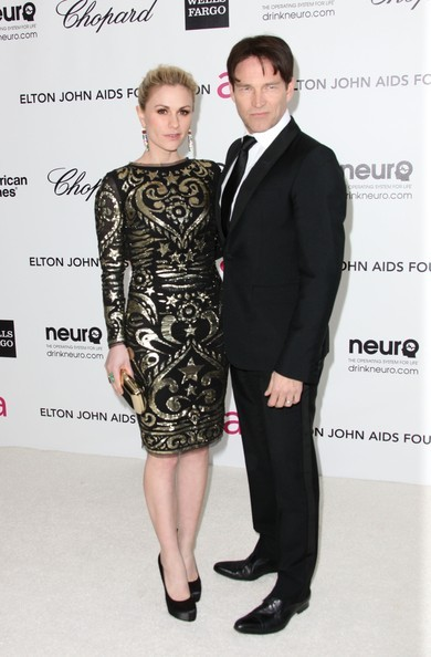 Anna Paquin si Stephen Moyer vor deveni parinti