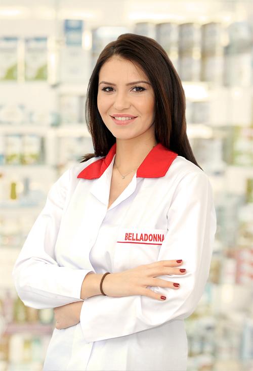 BELLADONNA, farmacia cu preturi mici, te informeaza si online