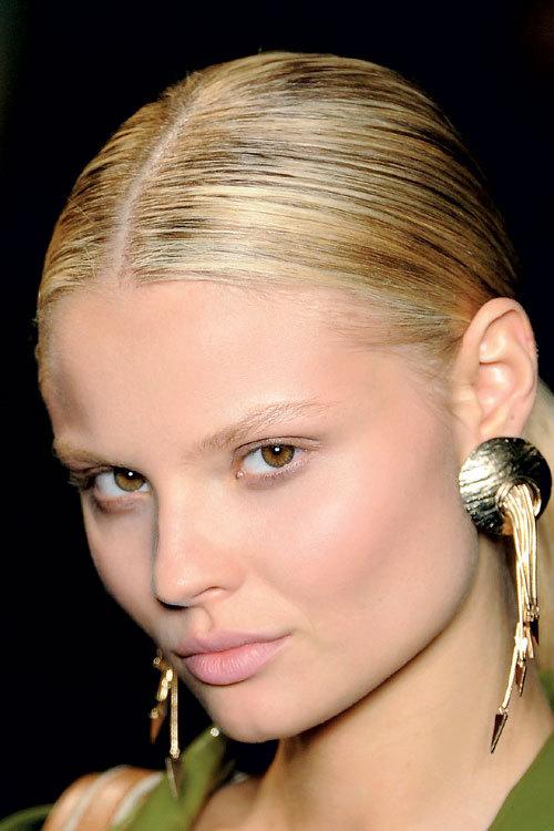 Make-up minimalist