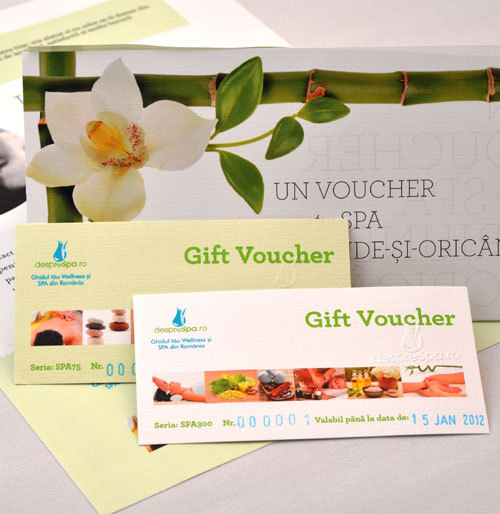 Gift Card Spa, un cadou inedit