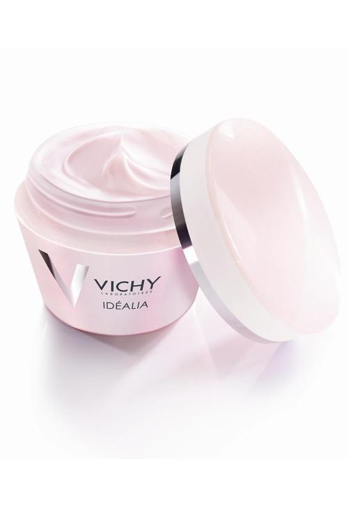 Noua crema Vichy Idealia