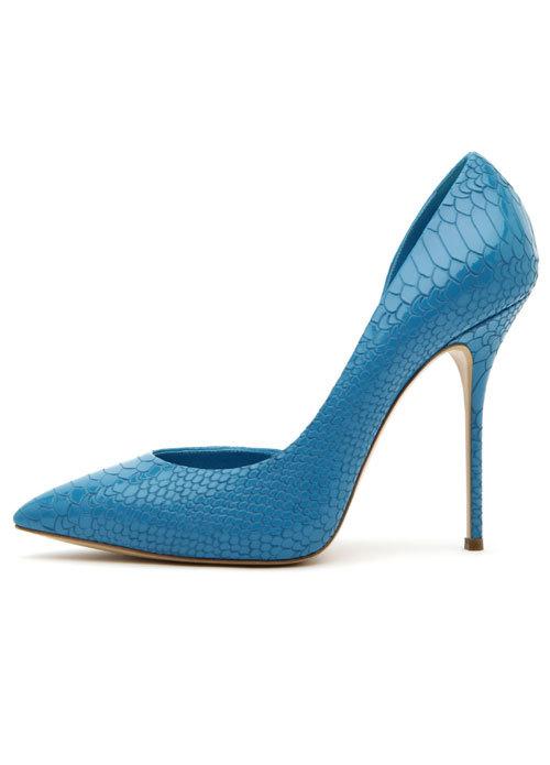 Pantofi din piele, Casadei