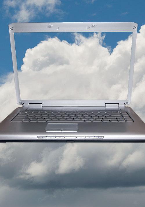 Hard in the cloud