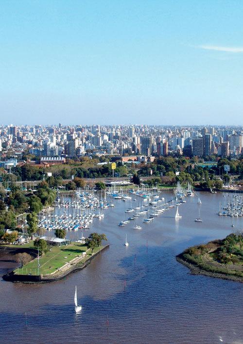 Buenos Aires – o experienta turistica inedita