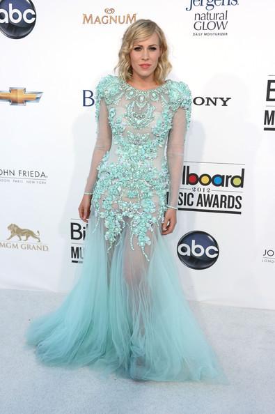 Vedete la Billboard Music Awards 2012