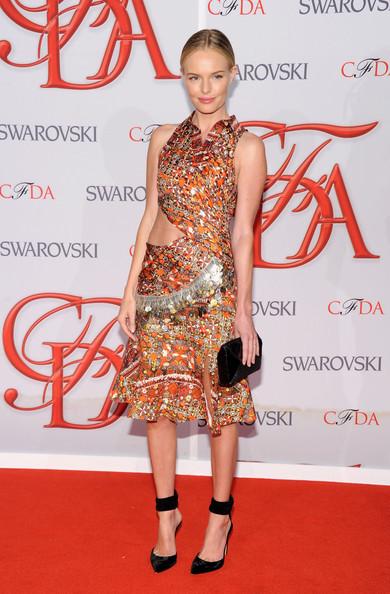 Vedete la decernarea CFDA Fashion Awards 2012
