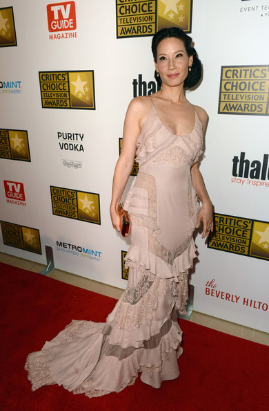 Vedete la Critics' Choice Television Awards 2012