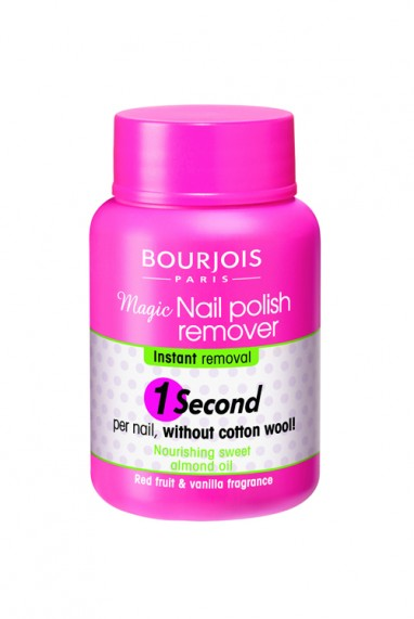 Dizolvant 1 Seconde, Bourjois