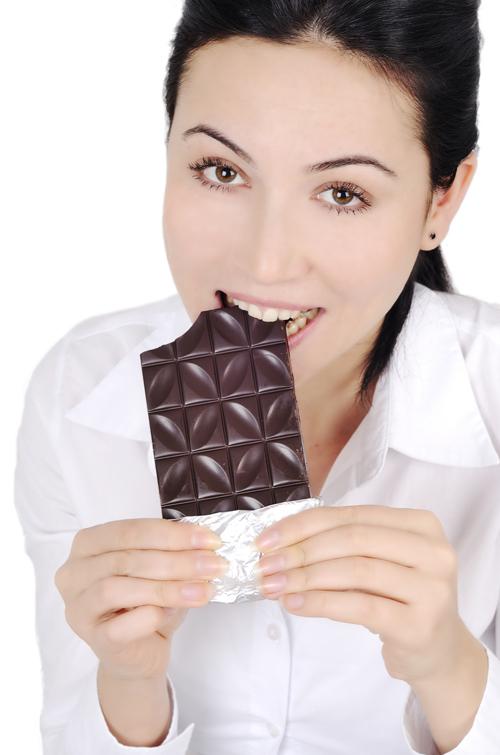 Adevarul despre ciocolata