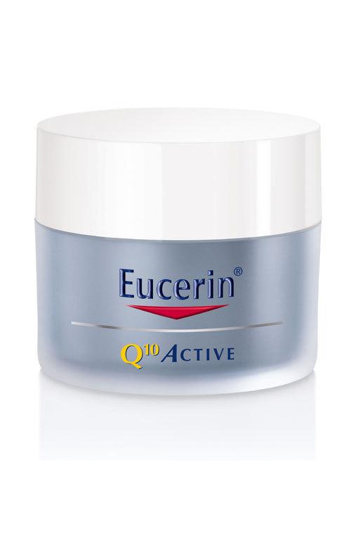 Crema de noapte Eucerin Q10 Active