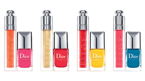 Dior Summer Mix – colectia must-have a verii