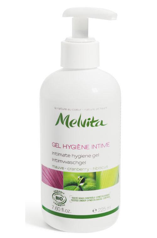 Gel intim Melvita Essential