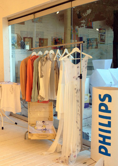 Summer fashion, powered by Philips PerfectCare – inovatii in materie de design vestimentar