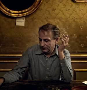 Michel Houellebecq – posibilitatea unui portret