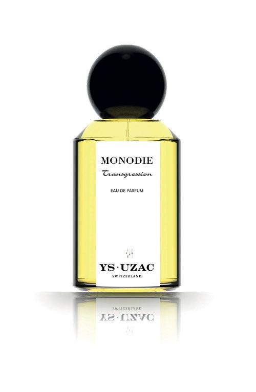 Parfum Monodie by Ys Uzac