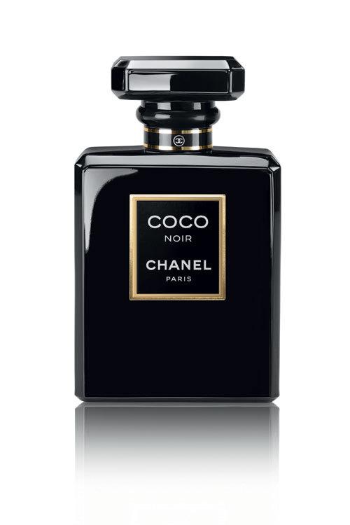 Noul parfum Coco Noir, Chane