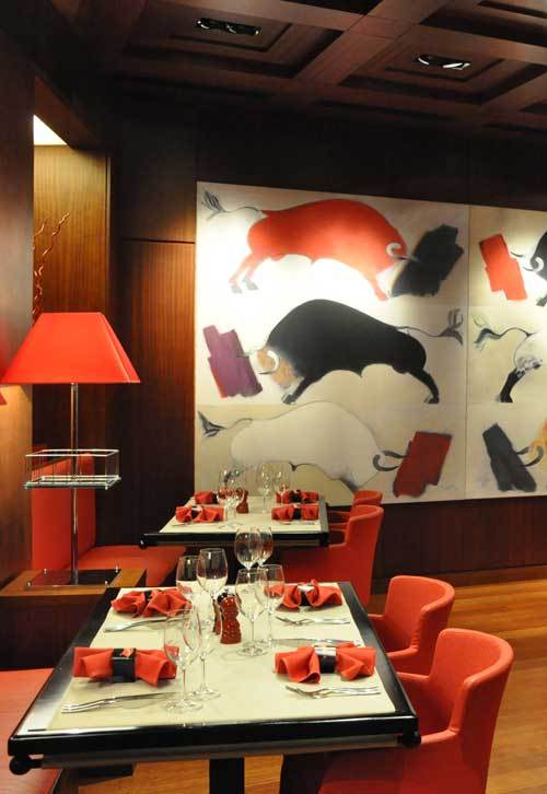 Barbizon Steak House – pasiune pentru gastronomia fina