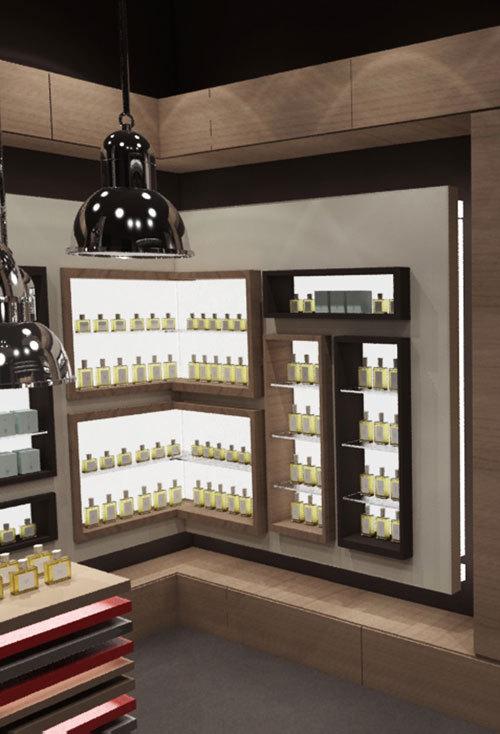 Hip–nose, primul concept de hip perfumery din Europa