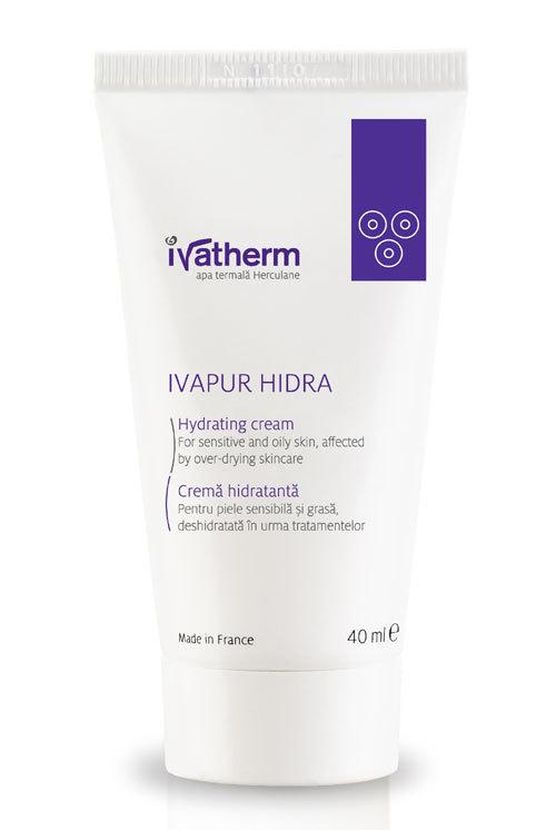 Crema hidratanta IVAPUR HIDRA, Ivatherm