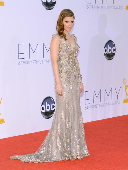 Premiile Emmy 2012: Best Red Carpet Looks (Galerie foto)