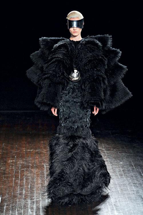 Fashion trend: Opulenta la superlativ