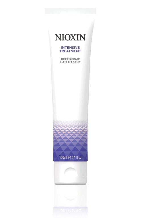 Deep Repair Masque, Nioxin